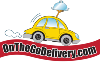 On The Go Delivery logo